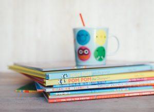 childrens books transcreating nursery rhymes
